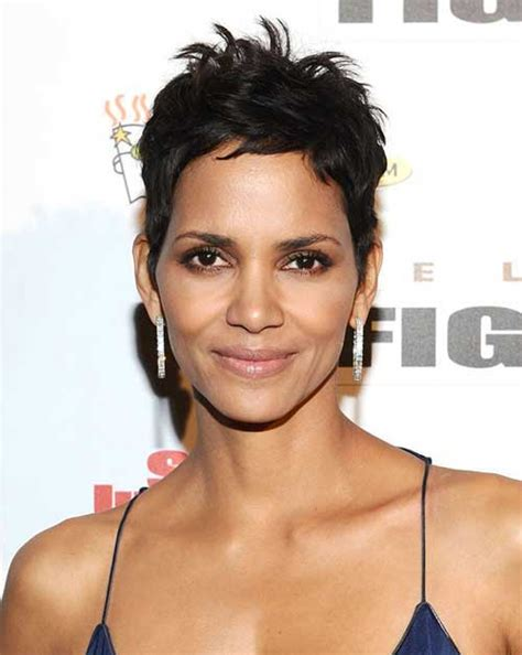 how to style a pixie cut like halle berry 20 halle berry pixie haircuts pixie cut 2015