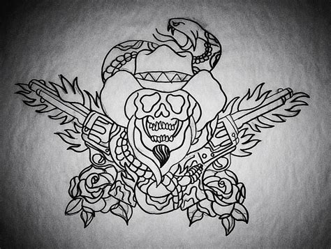 tattoo outline generator 20 best cowboy tattoos images on pinterest cowboy