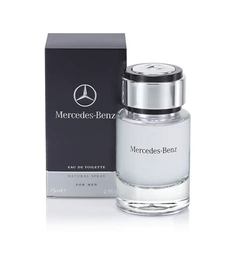 Parfum Mercedes high octane scents for the f1 season grooming style
