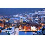 Bergen Norway – VacayHack