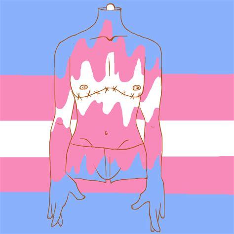 doodle how to make pride transgender pride by bizarrestar203 on deviantart