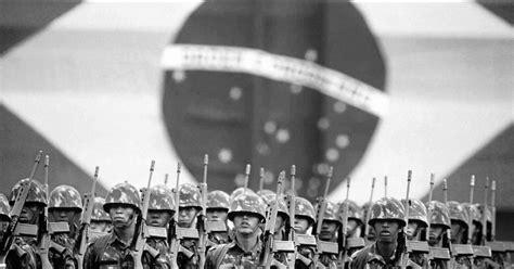 Especial Regime Militar Tudo Sobre como seria viver em um regime militar no brasil de 2016