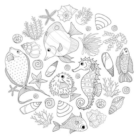 doodle animals animal doodles doodle coloring pages