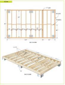 shed floor plans free 16x30 floor plans for a cabin studio design gallery