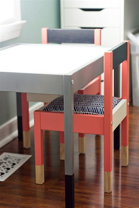 colorful diy ikea sigurd bench hack shelterness ikea furniture 33 original ideas scandinavian style
