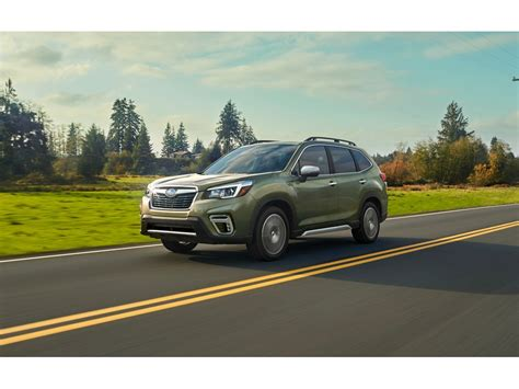 subaru forester prices reviews  pictures  news