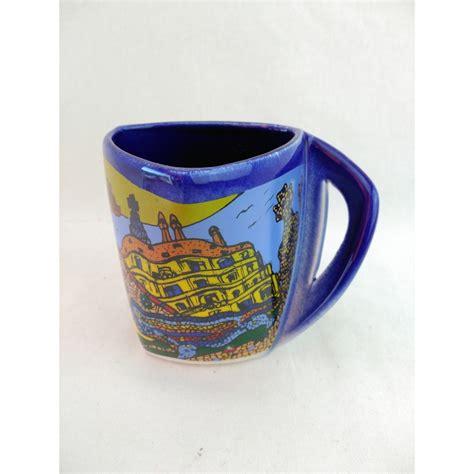 Mug Barcelona A mug barcelona