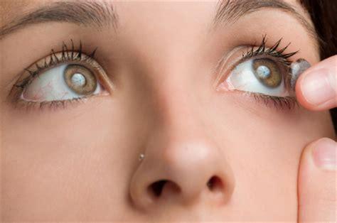 contact lenses | sugar land optometrists | colony eye care