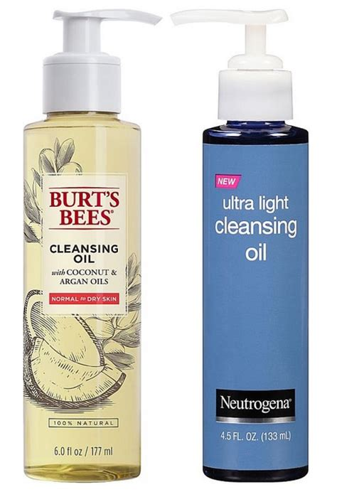 Best Drugstore Detox Cleanse by New Cleansing Oils To Try At The Drugstore Musings Of A Muse