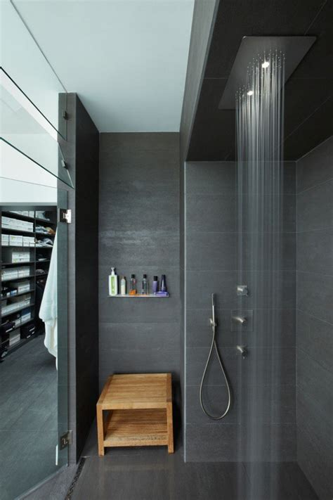 Modern Bathroom Shower 15 Exquisite Modern Shower Designs For Your Modern Bathroom