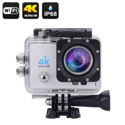 vente caméra sport étanche ultra hd 4k wifi avec