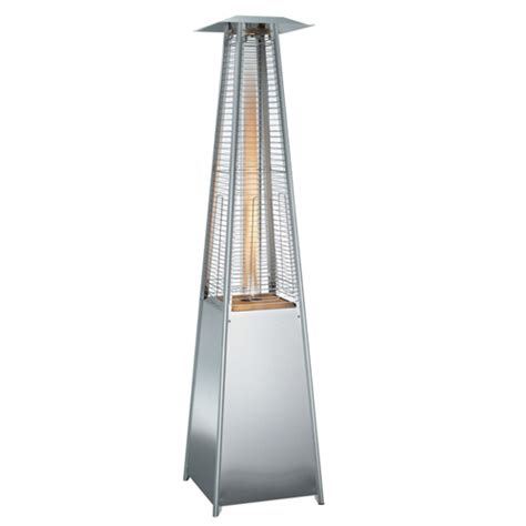 Pyramid Patio Heater Catering Equipment Hire Pyramid Patio Heater