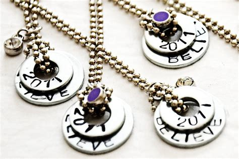 diy jewelry diy sted washer necklaces the 36th avenue