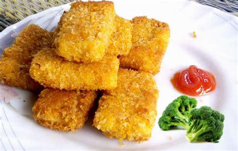 Nugget Seafood Ayam Tips Memenuhi Kebutuhan Protein Hewani Bagi Anak Alergi