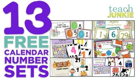 printable calendar pieces calendar numbers to print new calendar template site