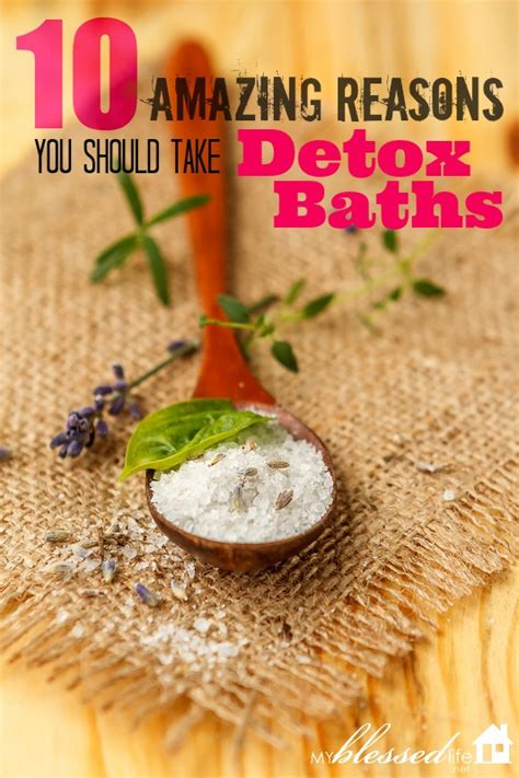 I Need To Detox My by 10 Amazing Reasons You Should Take Detox Baths My