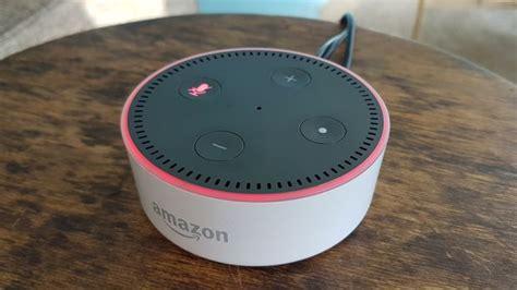 amazon echo dot review amazon echo dot review it pro