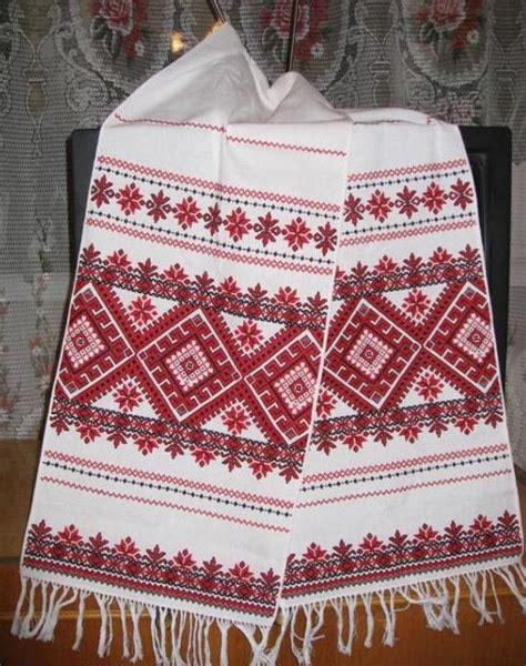 Фото рушника белорусского