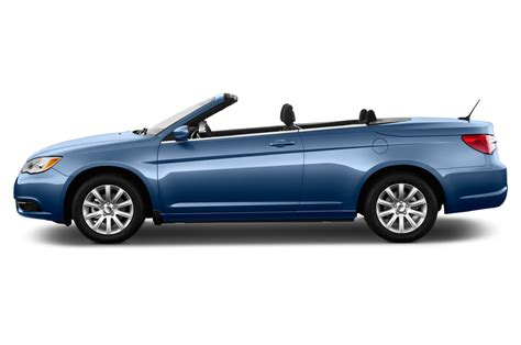 Chrysler 200 Convertible 2013 by 2013 Chrysler 200 Reviews And Rating Motor Trend