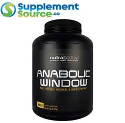 Nutrabolics Isobolic 5lb nutrabolics anabolic window 5lb on at supplementsource ca lowest prices