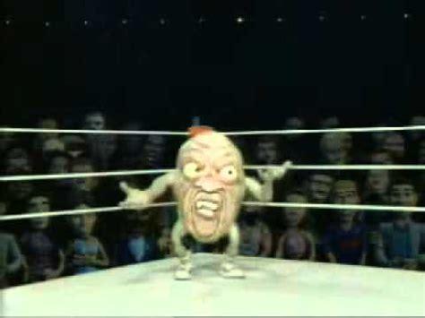 celebrity deathmatch cousin grimm celebrity deathmatch potato khan vs beni trauma youtube
