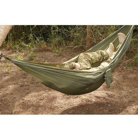 tropical hammock outdoor sleep forest school shop