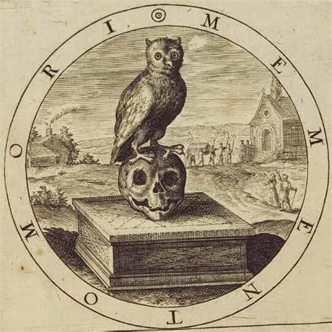 Vanity In Latin Memento Mori Remember That You Too Will Die Aleph