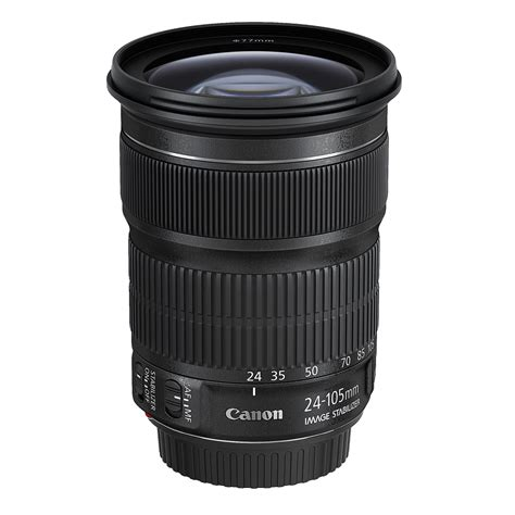Terbaru Lensa Canon 24 105mm canon ef 24 105mm f3 5 5 6 is stm lens