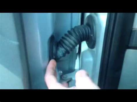 how to fix power window door chime power locks and many