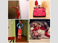 Paper Plate Christmas Crafts | Growing A Jeweled Rose Elf On The Shelf Ideas For Kids