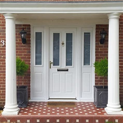 front door and side panel replacement window door specialists premier windows