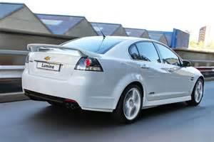 Chevrolet Sa Chevrolet Sa Updates Lumina And Ute V8 Bmw Car Gallery Image