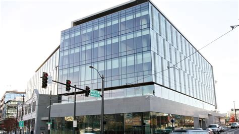 City Of Seattle Property Tax Records Allen Institute Buys More Property For Potential Expansion