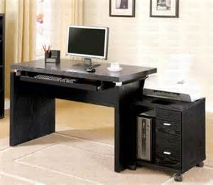 Office Furniture Computer Desk Wooden Computer Desk Design Home Office Furniture With Mobile Computer Stand