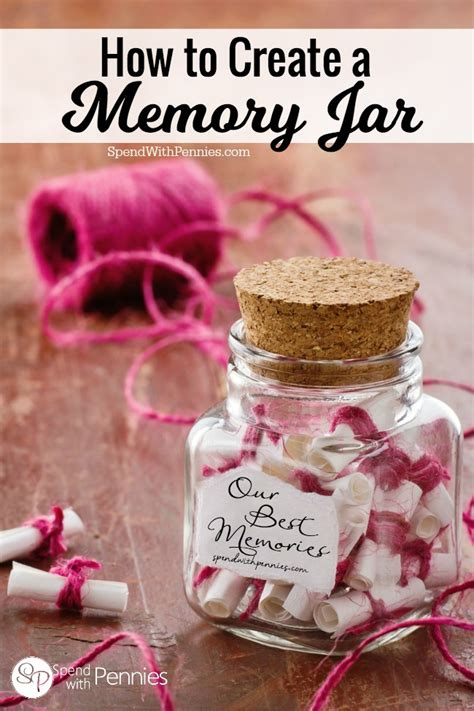 how to create a jar how to create a memory jar this is an amazing way to
