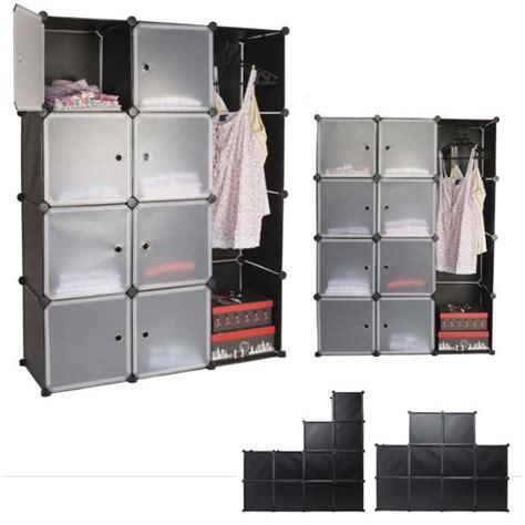 lundia le mobilier modulable dressing armoire armoire modulable wikilia fr