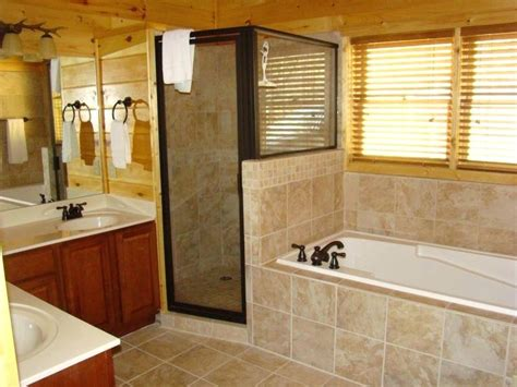 Cabin Bathrooms Ideas by Cabin Bathroom Ideas Salmaun Me