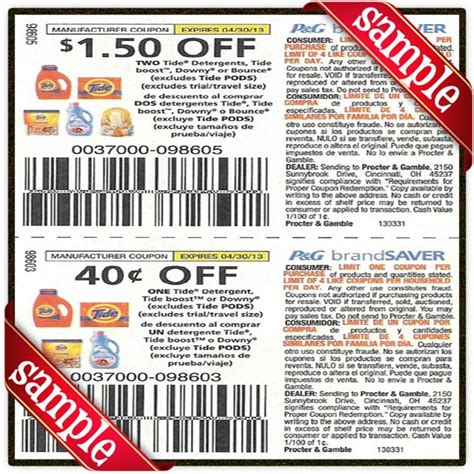 Tide Printable Coupons March 2015 | 682 best march coupons printable coupons images on