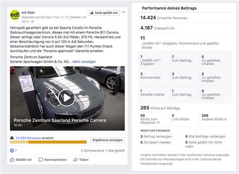 Porsche Saarland by Porsche Zentrum Saarland Porsche 991 Carrera Die Nummer
