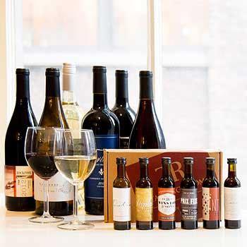 tasting room wine club reviews tastingroom wine club review 6 95 tasting kit deal from tasting room by lot18