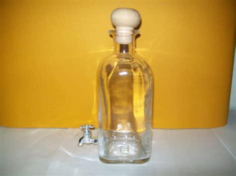 bottiglie di vetro con rubinetto bottiglie vetro con rubinetto tovaglioli di carta