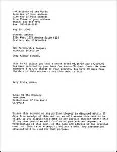 Nsf Letter Of Support Template Downloads Debtor Letter