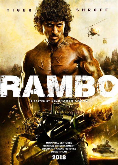film rambo 1 rambo 2018 filmaffinity