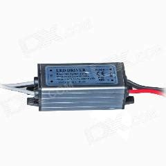 Led Driver 12v300w Water Reistence water resistance driver led power supply constant current source 3w led driver 1 3w 300ma ac