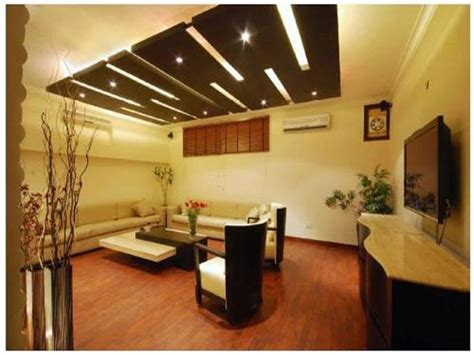 Awesome Unique Shape Wooden False Ceiling Designs For Design Of False Ceiling In Living Room