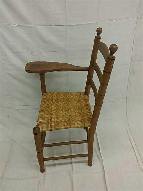 Writing Arm Chair Design Ideas Antique Mottville Writing Arm Chair