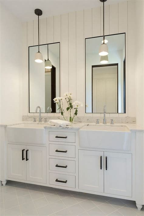 White Bathroom Cabinet Ideas by Great Popular White Vanity Bathroom Units House Designs