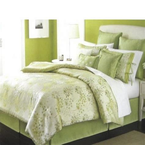 martha stewart dandelion queen 8 piece comforter bed in a