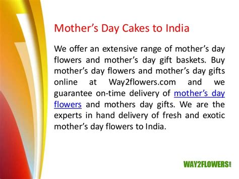 send s day gifts send mother s day flowers cakes and gifts to india