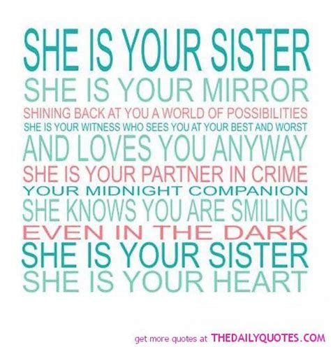 sister quotes  pinterest funny  sister quotes sister quotes  big